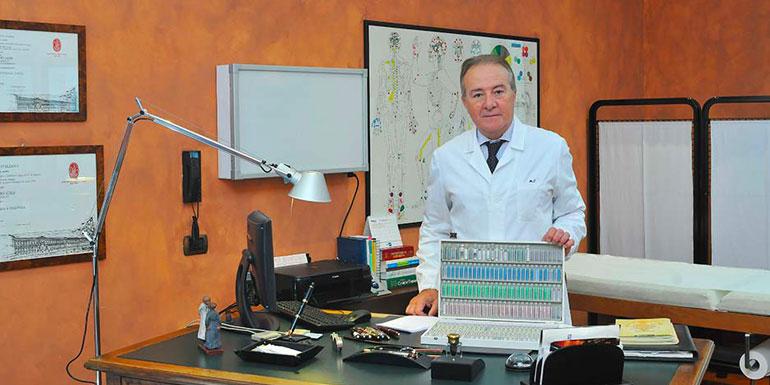Perchè è nato lo studio Medico Dott.Corti