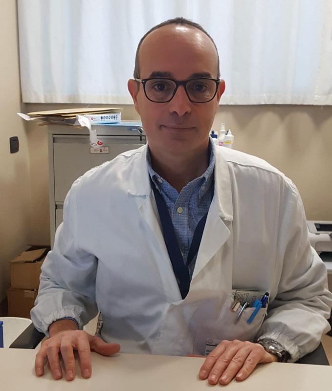Dott. Vincenzo Belcastro