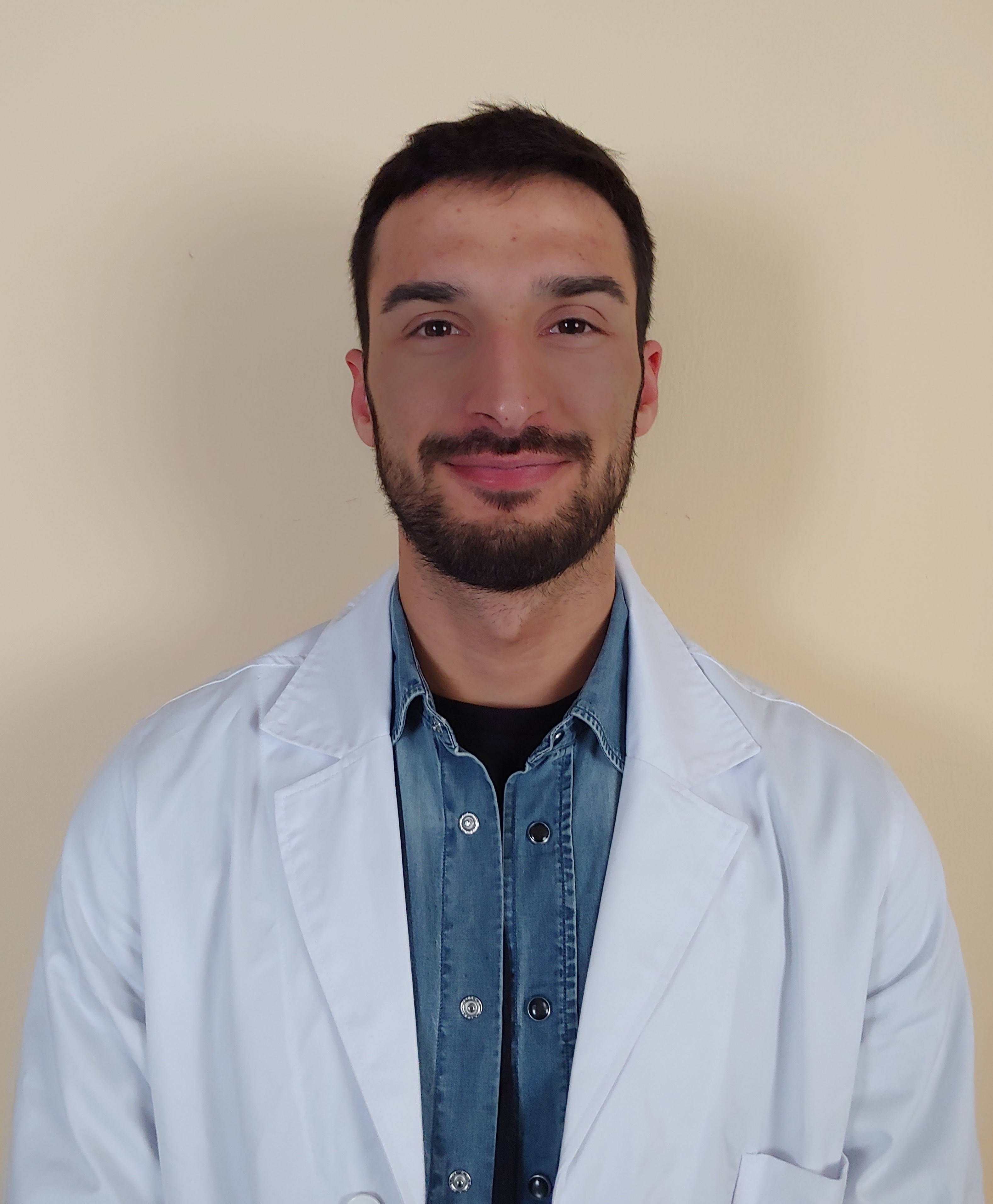 Specializzazione Dott. Luca Corbetta - Studio MEdico Cernobbio