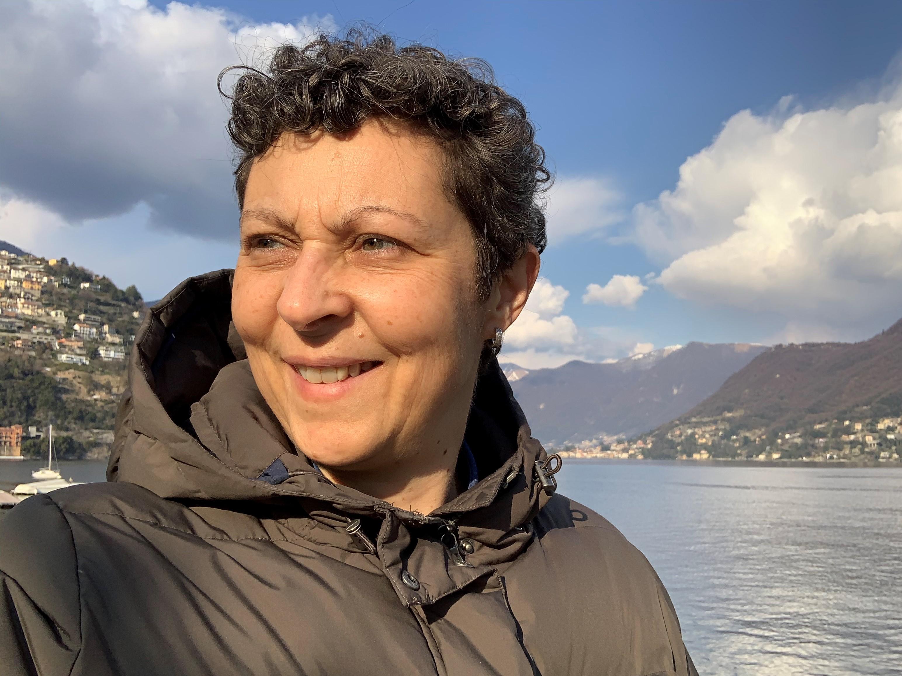 Specializzazione Dott.ssa Elena Camilot - Studio MEdico Cernobbio