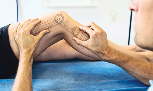 Specializzazione Ortopedia - Studio MEdico Cernobbio
